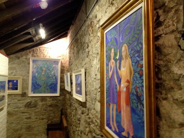 Trudi Doyle exhibition