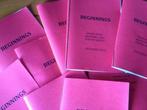 'Beginnings'