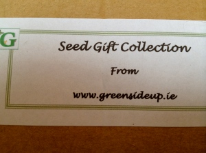 Seed Gift Collection